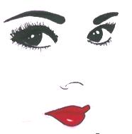 Permanent Facial Makeup by Judy